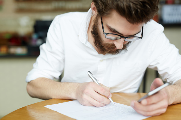 Employment 101: Why You Should Consider Using a Resume Template