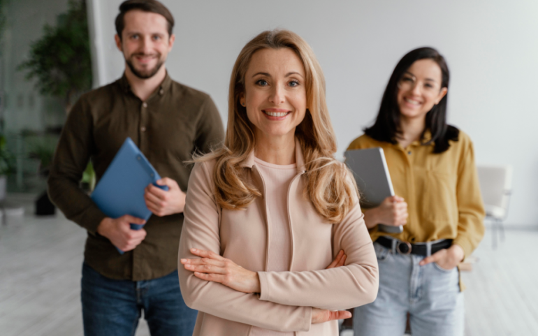 Jobs Suitable for Business Degree Applicants: Guide From an Employment Agency